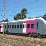 Alstom CORADIATM Continental BR1440 ENNO