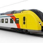 Alstom CORADIA Continental BR1440 XSU