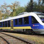 Alstom CORADIA LINT LNVG8