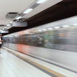 FOGTEC Brandbekämpfungsanlagen in Zügen & Tunneln