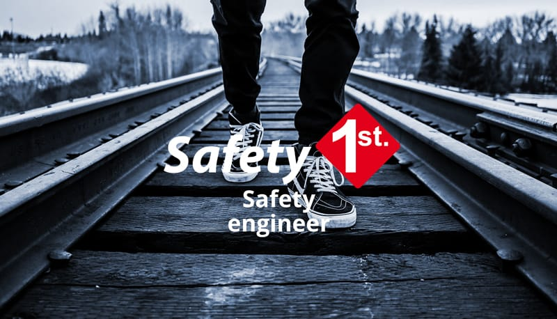Your application as safety engineer
