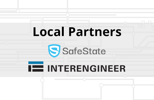 Local Partners - Safe State & InterEngineer