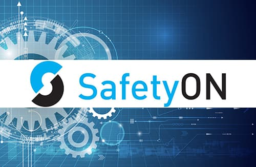 SAFETY-ON