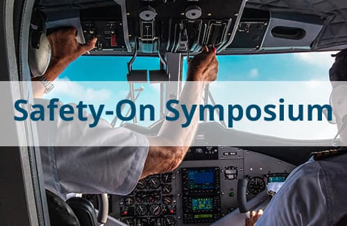 Safety-On Symposium 2020