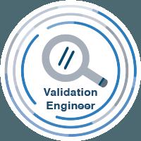 Validation Engineer